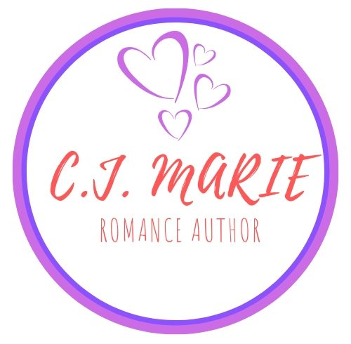 Author CJ Marie